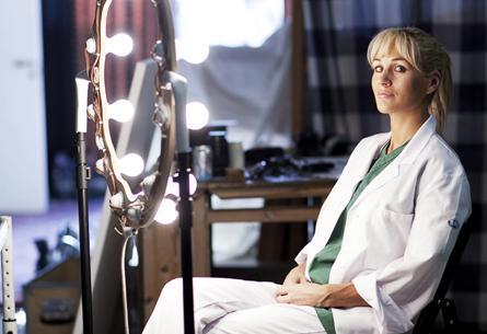 Dr Åsa