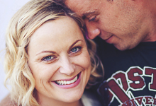 Amy & Greg Poehler