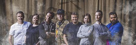 Grillmästarna 2015
