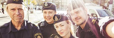 Polisförbundet